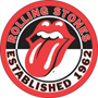 The Rolling Stones - Profil 90x90