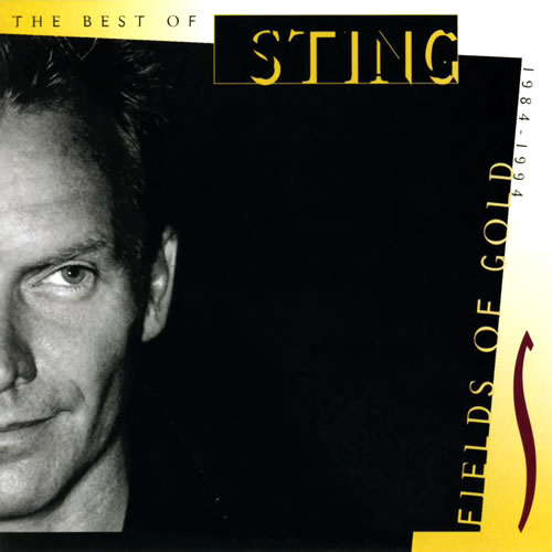 sting ghost story: