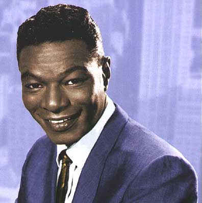 lagu nat king cole let there be love